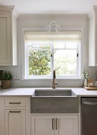 Kitchen Windows Design by Coco Kelley Kitchen Remodel Windows U0026 Sneak Peeks Coco