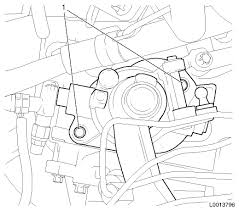 vauxhall workshop manuals u003e astra h u003e k clutch and transmission