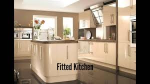 Wickes Fitted Bedroom Furniture Fitted Kitchen Youtube