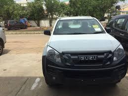 isuzu d max brand new 2500 cc diesel single cabin manual