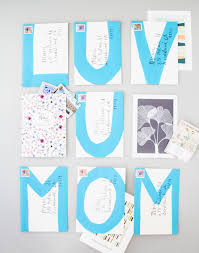 Decorated Envelopes 10 Handmade Mothers U0027 Day Cards From The Kids That Will Melt Mom U0027s