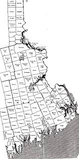 Washington County Maps History Of Some