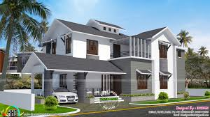 u20b918 lakh cost estimated remodeling home plan kerala home design