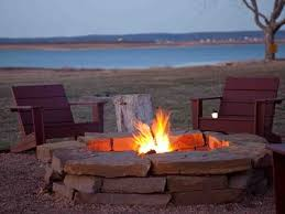Texas Fire Pit by Rustic Elegance Perfect For Corporate Retr Vrbo