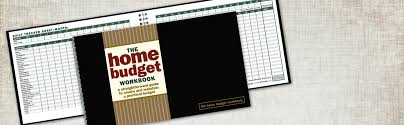 home budget workbook eleanor blayney 9781441316738 amazon com