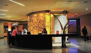 Palazzo Front Desk Canyon Ranch Day Spa Offers Corporations Different Experience