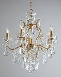 chandelier pendant lighting at neiman