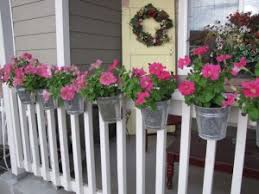 front porch container gardening ideas decorating clear