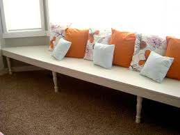 how to make remarkable kitchen bench seating cushions for your