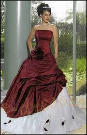 robe mari e bordeaux robe de mariée bordeaux mariage soirée anniversaire défilé