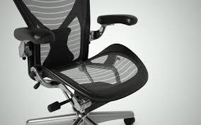 Desk Chair For Lower Back Pain Best Ergonomic Office Chair For Lower Back Pain U2014 Office And Bedroom