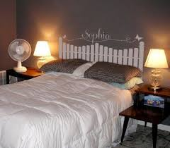 Headboard Wall Decal 84 Best Decals And Stencils Images On Pinterest Stencils Decals