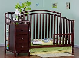 blankets u0026 swaddlings crib with detachable changing table