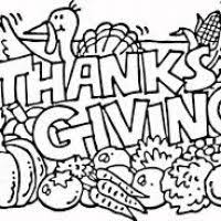 thanksgiving coloring pages free bootsforcheaper