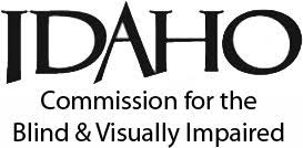 Department For The Blind Idaho Commission For The Blind And Visually Impaired