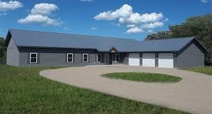 pole barn homes interior pole barn home interiors home design ideas how to a plan