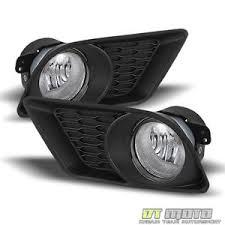 2012 dodge charger fog light bulb 2012 dodge charger lights ebay