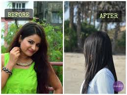 wavy hair after three months hair smoothening do s dont s precautions my story not only