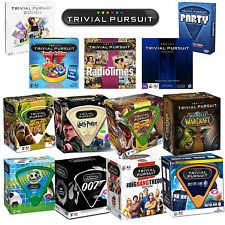trivial pursuit 80s trivial pursuit ebay