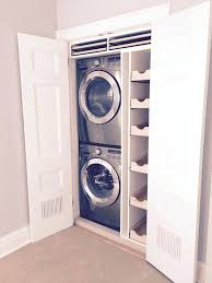Laundry Room Storage Units by Ikea Corner Storage Cabinet Super Clever Laundry Room Solutions