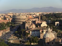 seven wonders of ancient rome rome cabs tours