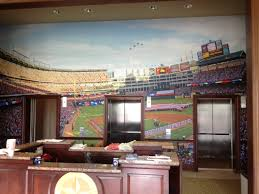 baseball mural wallpaper group with 57 items