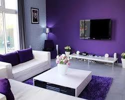 Purple Room Decorating Ideas Best  Dark Purple Bedrooms Ideas - Living room decor designs