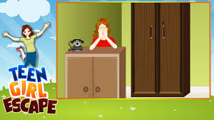 teen escape android apps on google play