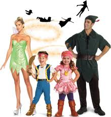 family costumes pirate costume ideas for families