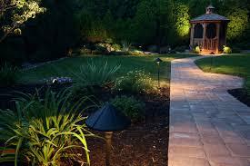 Landscape Lighting Companies Landscape Lighting Fairfield County Outdoor Lighting