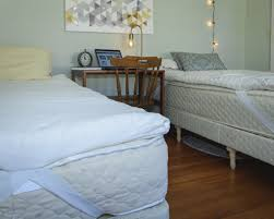Bed Toppers Latex Mattress Toppers Made In The Usa