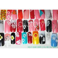 academy nail art