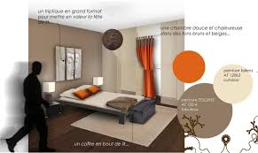 Idee Chambre Parent by Couleurs Chambre Parentale On Decoration D Interieur Moderne