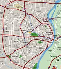map st louis georaman 2014 11th in st louis mo usa