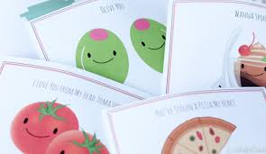 punny valentines day cards sweet punny valentines day cards printable notes