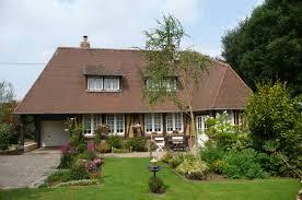 Maison De Campagne En Normandie A Vendre Maison De Campagne T7 Grand Jardin Neufchâtel En Bray