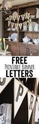 best 25 banner letters ideas only on pinterest printable
