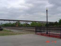 James C. Nance Memorial Bridge