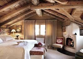 deco chambre montagne deco chambre chalet deco chambre chalet visuel 1 deco chambre chalet
