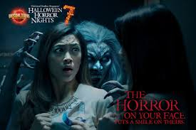 halloween horror nights hollywood coupons 10 off uss halloween horror nights 7 instant e ticket voyagin