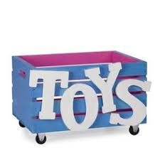 can you make us a simple sturdy toy box doesn u0027t have to look
