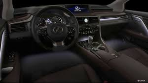 lexus enthusiast es gs 350 ambient lighting head and floor lamp for your home