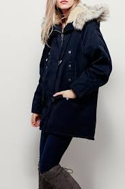 Free People Parka Free People Whistler Parker From Hudson Valley By Bfree U2014 Shoptiques
