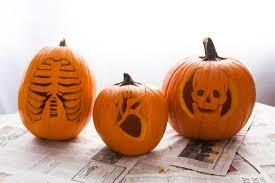 carved halloween pumpkin ideas artofdomaining com