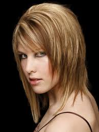 elegant short choppy hairstyles choppy hairstyles cute and