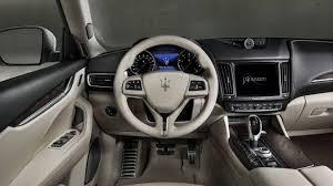 maserati jeep 2018 maserati levante luxury suv maserati usa