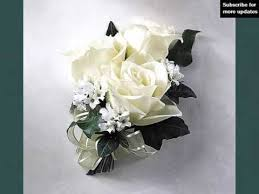 wrist corsage ideas corsage white picture ideas for wedding corsage white