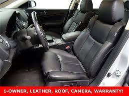 nissan maxima seat covers 2014 nissan maxima 3 5 sv naperville il area volkswagen dealer