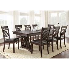 dining tables wood pedestal dining table modern pedestal table