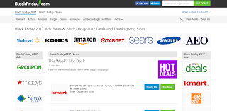 best thanks giving black friday deals 2017 10 free ways to find black friday deals in 2017